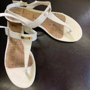 Ralph Lauren size 7 sandals